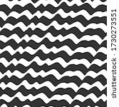 Curved Lines Seamless Pattern....