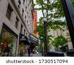 Seattle  Washington   Usa  ...
