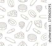 Vector Graphic Seamless Pattern ...