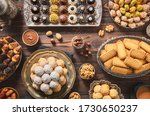 Arabic Cuisine  Cookies For...