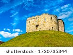 Clifford\'s Tower Of York Castl...
