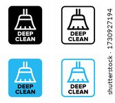 """deep clean"" service and... 
