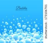 Floating Bubbles. Beautiful...