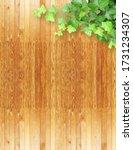 brown wood grain texture... | Shutterstock . vector #1731234307