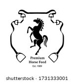 Horse Logo Design. Use It For...