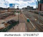 denver  colorado april 9  2011  ...   Shutterstock . vector #173138717