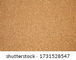 Brown   yellow color of cork...