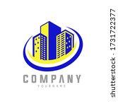 real estate agency.... | Shutterstock .eps vector #1731722377