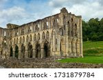 Rievaulx Abbey  United Kingdom...