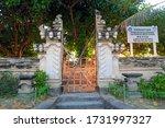 kuta  bali   indonesia   04.09... | Shutterstock . vector #1731997327