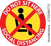 Please Do Not Sit Here To...