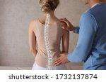 Scoliosis Spine Curve Anatomy ...