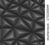 seamless embossed texture of... | Shutterstock .eps vector #173230049