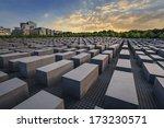 Jewish Holocaust Memorial...