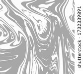 gray marble texture vector... | Shutterstock .eps vector #1732339891
