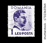 Romania   Circa 1935  ...