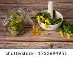Herbal Alternative Medicine....