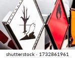Adr Plates For Dangerous Goods ...