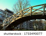 View Of Mathematical Bridge ...