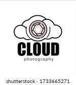 photography logos  photography...   Shutterstock .eps vector #1733665271
