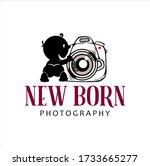 photography logos  photography...   Shutterstock .eps vector #1733665277