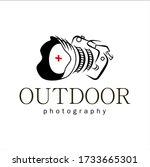 photography logos  photography...   Shutterstock .eps vector #1733665301