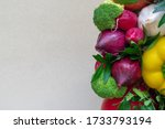 multicolored arrangement of...