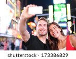 Dating Young Couple Happy In...