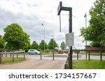 Newmarket  Suffolk  Uk   Circa...