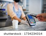 Contactless Payment With Debit...