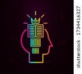 human  books  crown in mind...