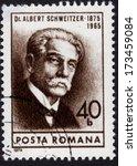 romania   ca.  1974  romanian...   Shutterstock . vector #173459084