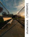 Baseball Field at Lakewood Park