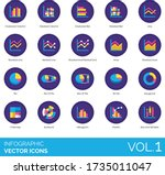 infographic icons including...