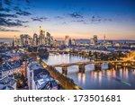 Frankfurt  Germany Financial...