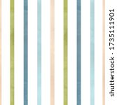 beautiful seamless pattern with ... | Shutterstock . vector #1735111901
