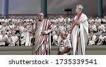 Ancient Rome   Quintus Fabius...