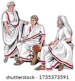 Ancient Rome   Three Roman...