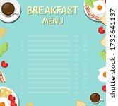 cool design template for...   Shutterstock .eps vector #1735641137