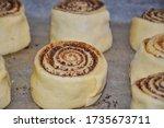 Traditional Danish Yeast...