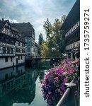 Strasbourg  France  07 20 2019...