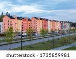 Stockholm  Sweden May19  2020...