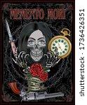 Memento Mori   Remember You...