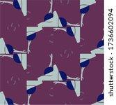 abstract background texture....   Shutterstock . vector #1736602094