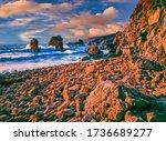 Garrapata State Parks Coastline ...