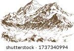 Mount Everest  Zhumulangma  Is...