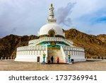 Leh  Ladakh   India   12 10...