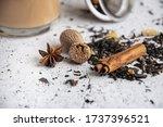 Masala Chai Black Spiced Tea...