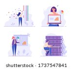 people analyze big data. data...