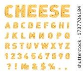 raster version. font from... | Shutterstock . vector #1737706184